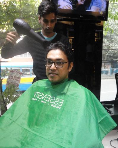 Anupam Roy at Be Bonnie