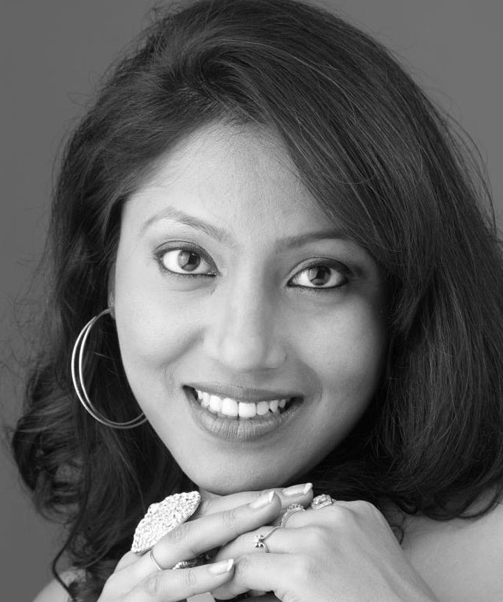 Mousumi Mitra - Director Be Bonnie Academy