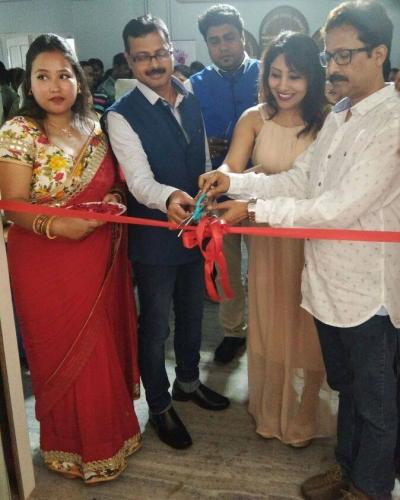 Be Bonnie Hair And Beauty Salon Opening